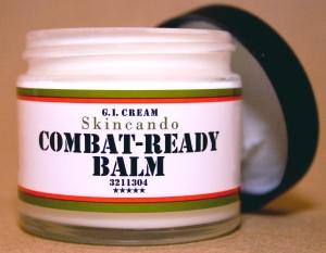 GTB Combat Balm