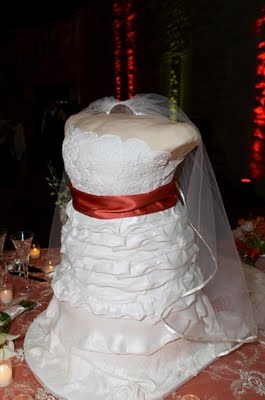 gTB Cake torso