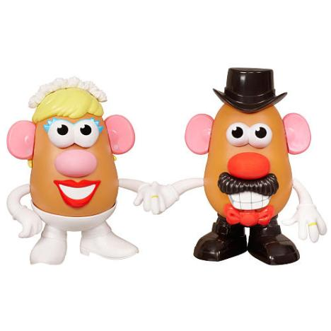 GTB potatoheads