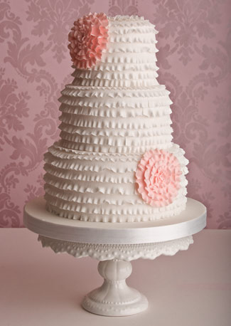 Globetrotting Bride - Amazing Wedding Cakes