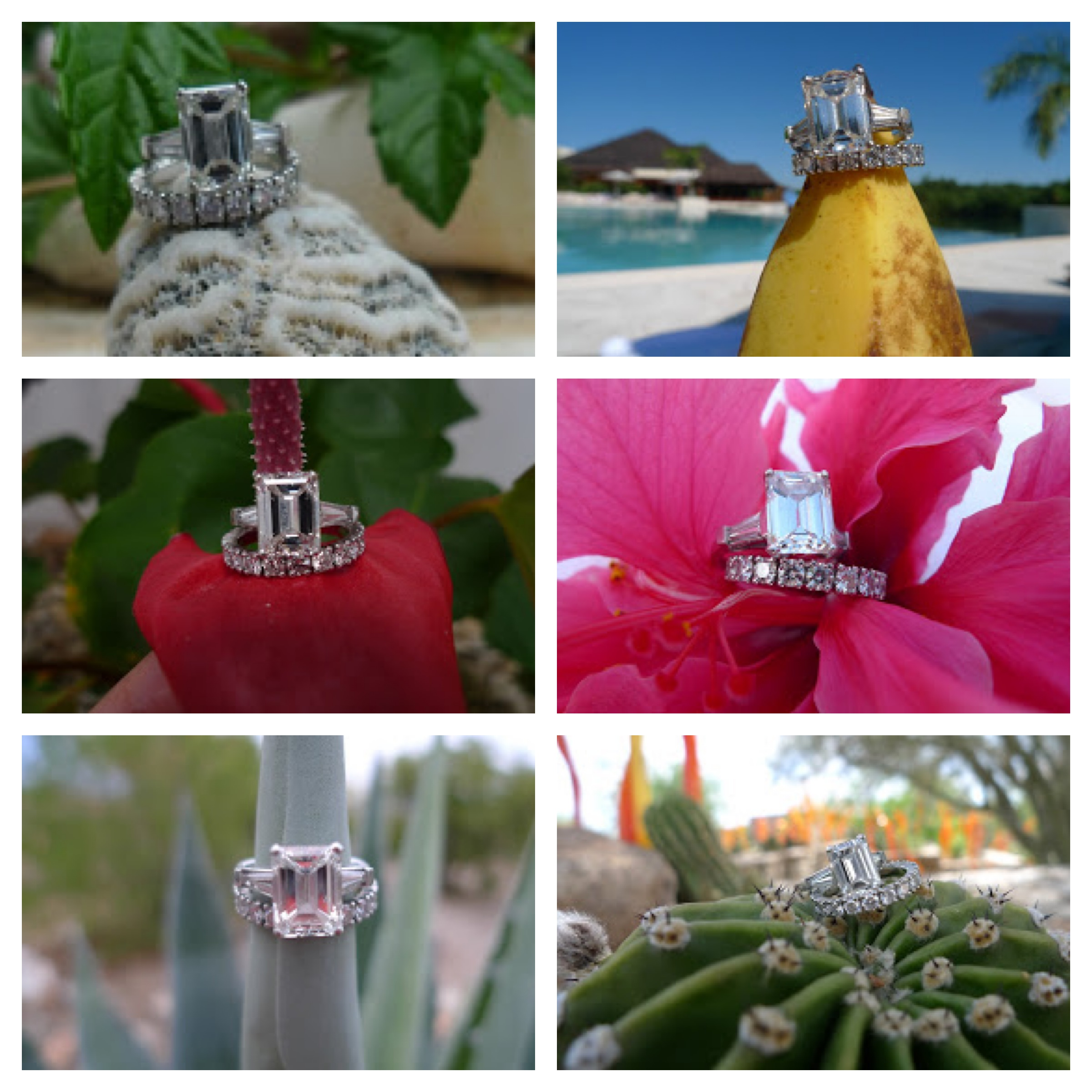 Lovely Wedding Rings Around the World Wedding